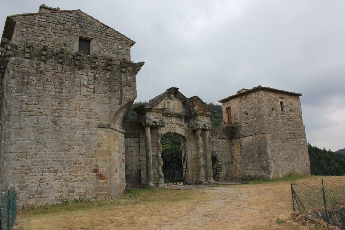 Sortie St Michel de Boulogne et environs 2014
