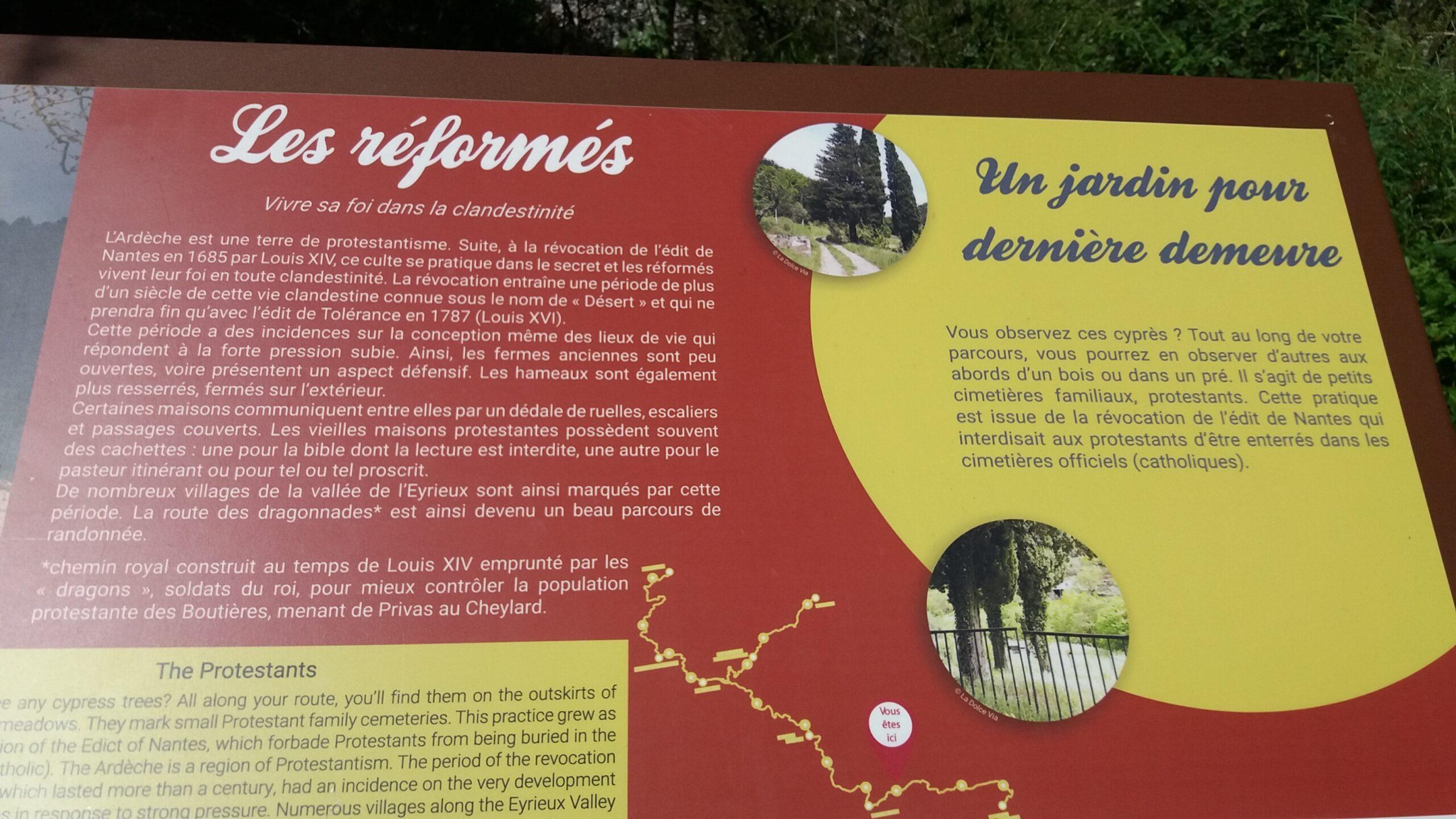 AG 2020   le Fival  (St Etienne de Serre)